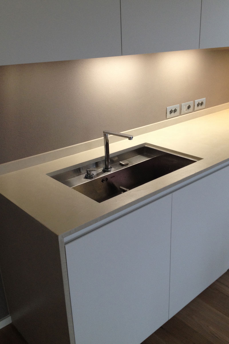 Cucine private | Falzaresi
